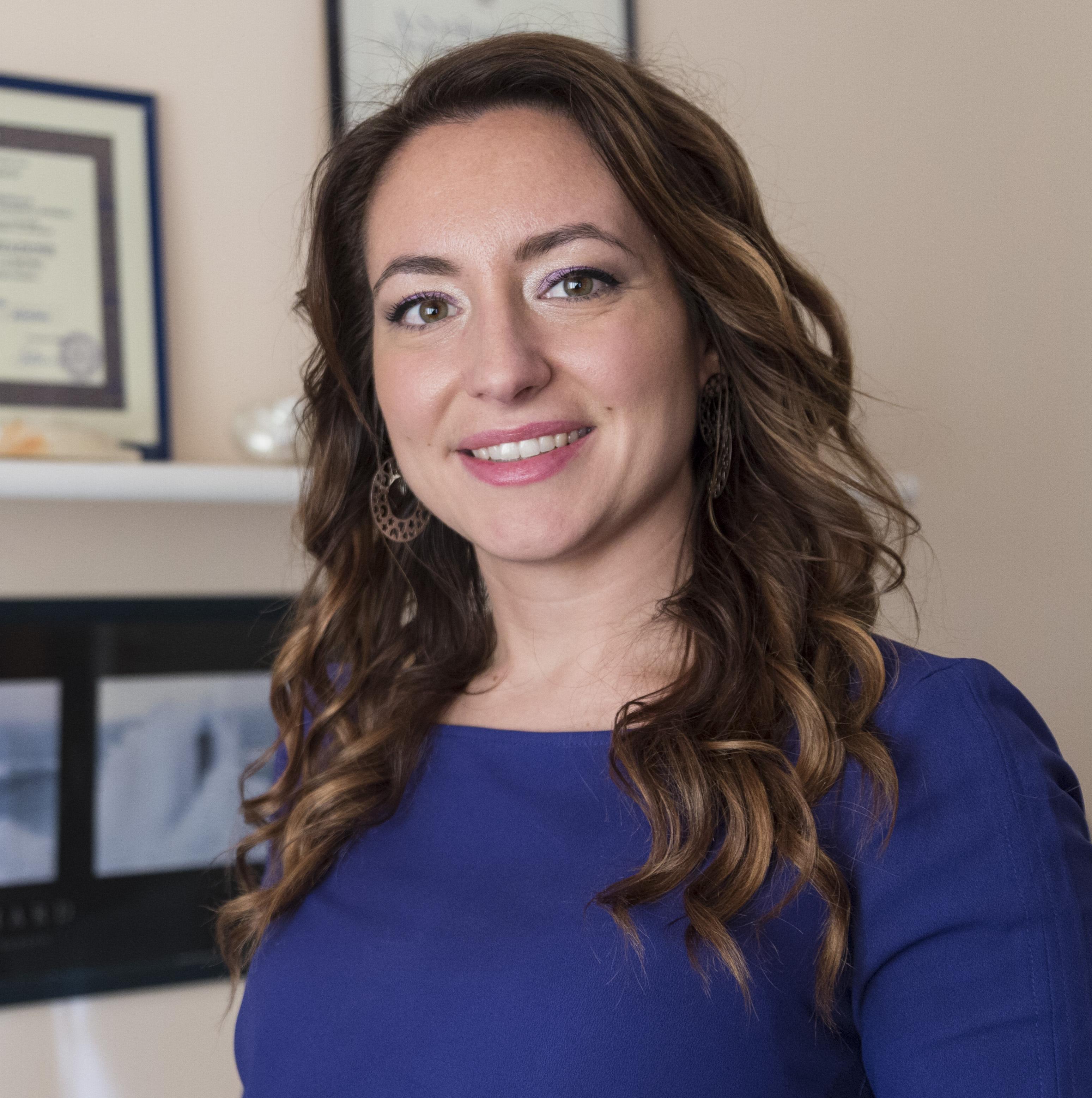 Dott.ssa Ilaria Fontana