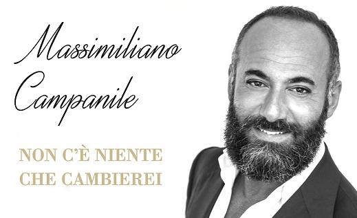 Intervista a Massimiliano Campanile