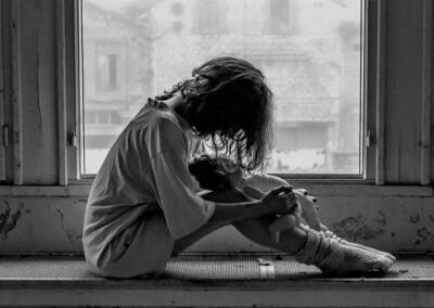 La delicata tortura dell'isolamento